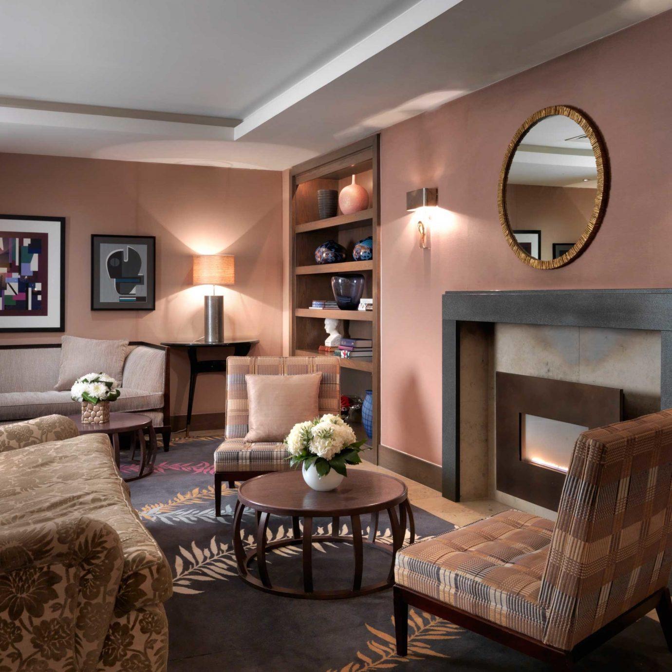 Hip Lounge Luxury Modern sofa living room property home hardwood condominium