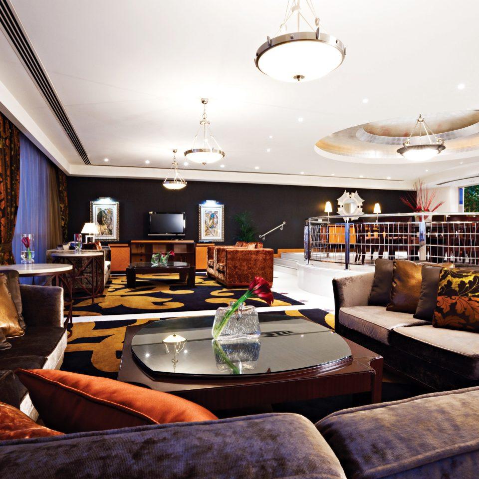 Hip Lounge Luxury Modern sofa property living room home condominium