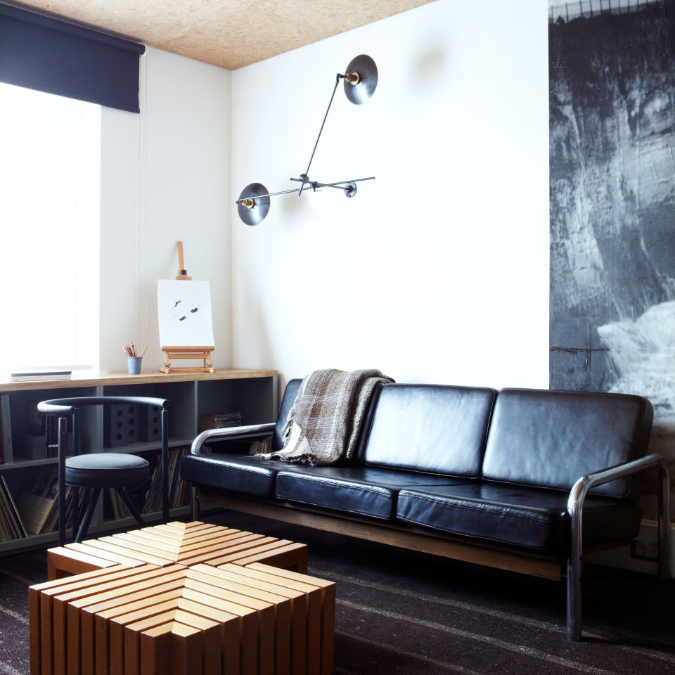Hip Lounge Luxury Modern living room