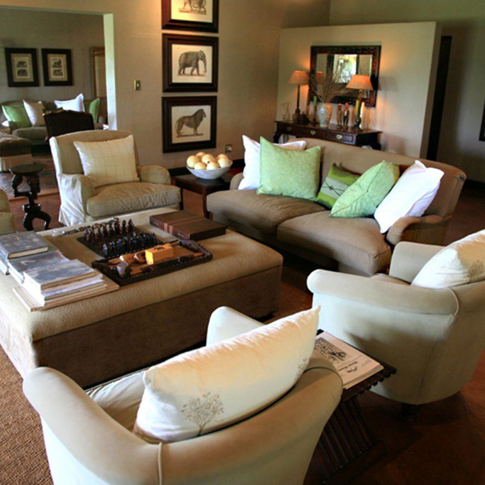 Hip Lounge Luxury Romantic sofa living room property home green cottage Suite Villa condominium leather Modern tan