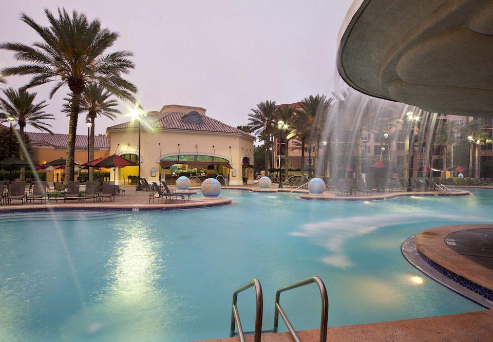 Hip Lounge Luxury Pool leisure swimming pool Resort Water park amusement park