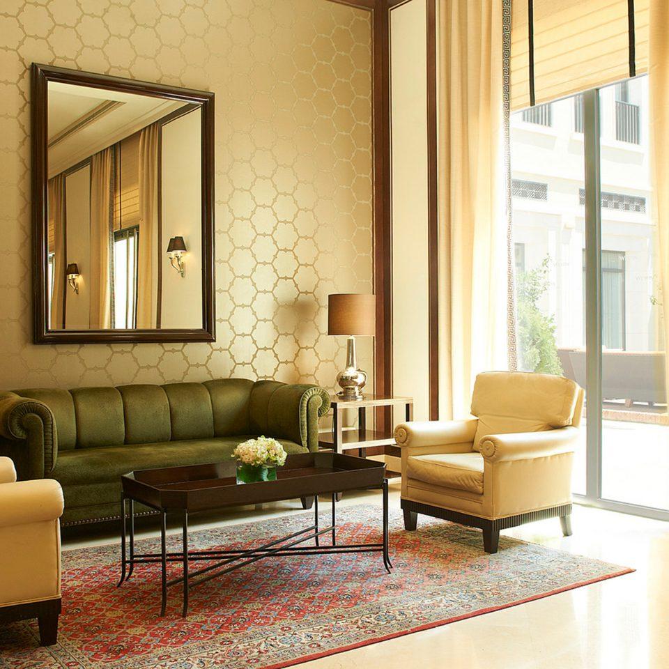 Hip Lounge Luxury living room property home condominium hardwood Suite wood flooring
