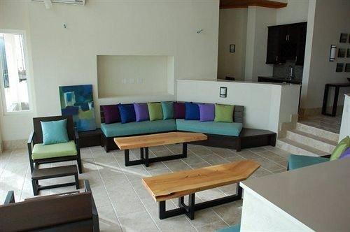Hip Lounge Luxury property building condominium living room Villa waiting room cottage