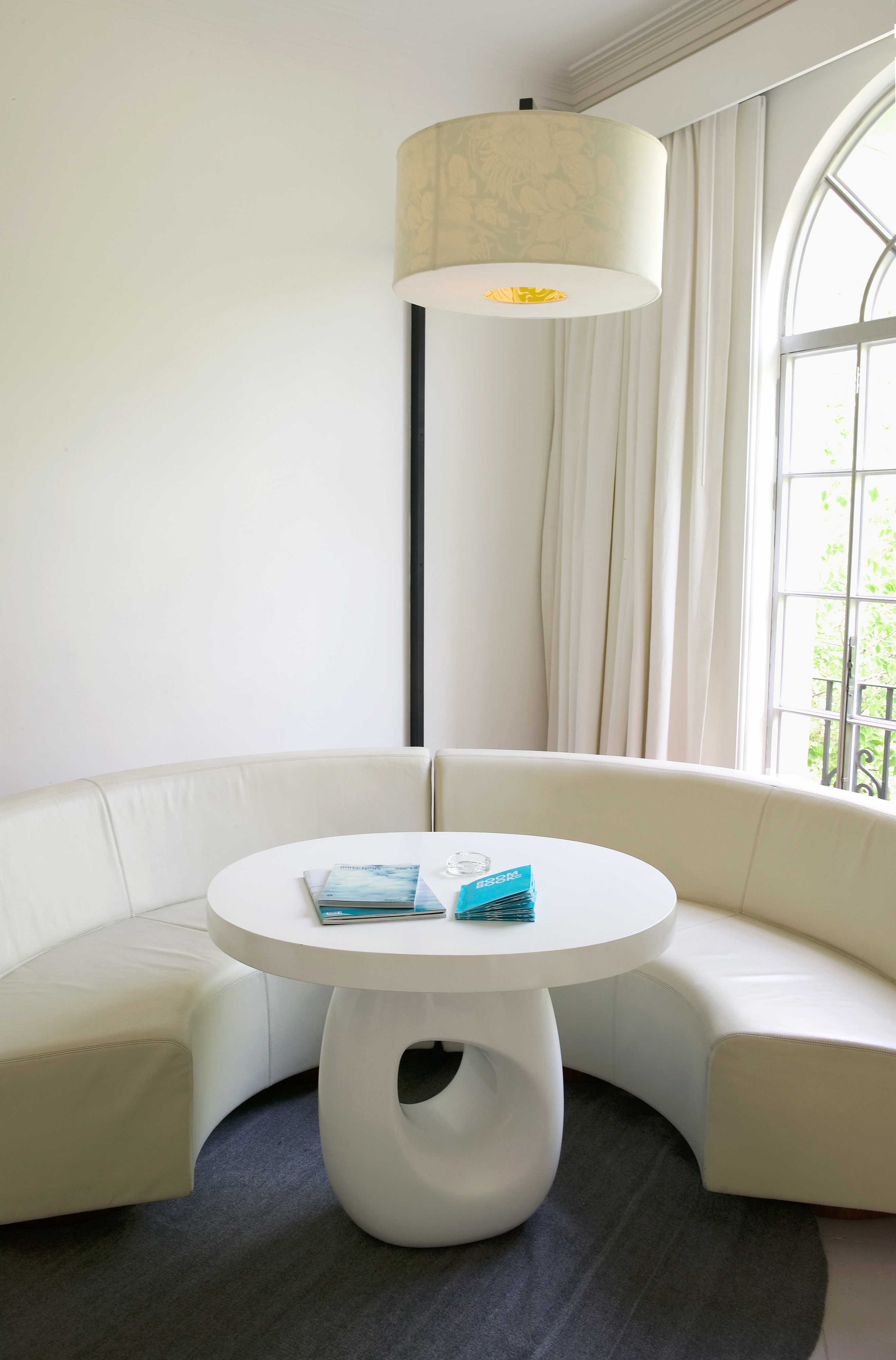 Hip Lounge Modern lighting living room bidet plumbing fixture flooring