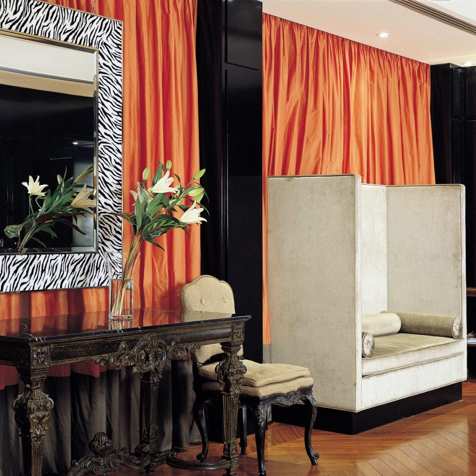 Hip Lounge Modern living room curtain home Suite window treatment textile