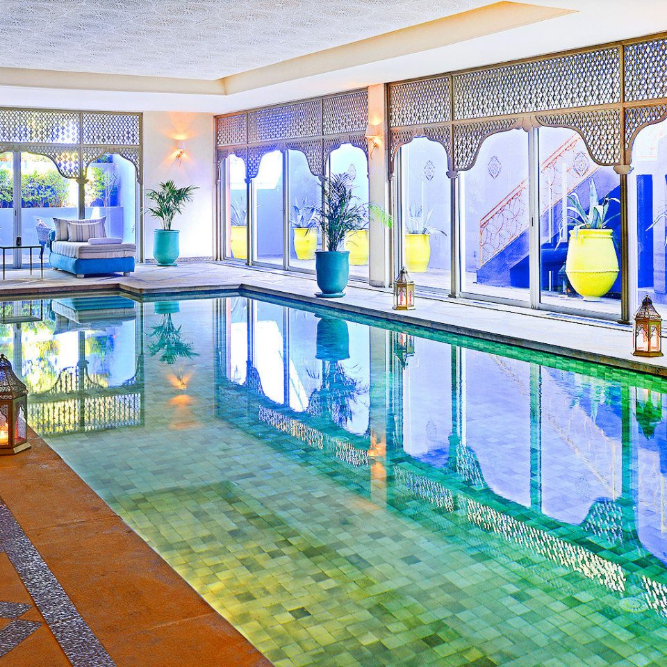 Hip Party Pool leisure swimming pool property Resort condominium mansion Villa
