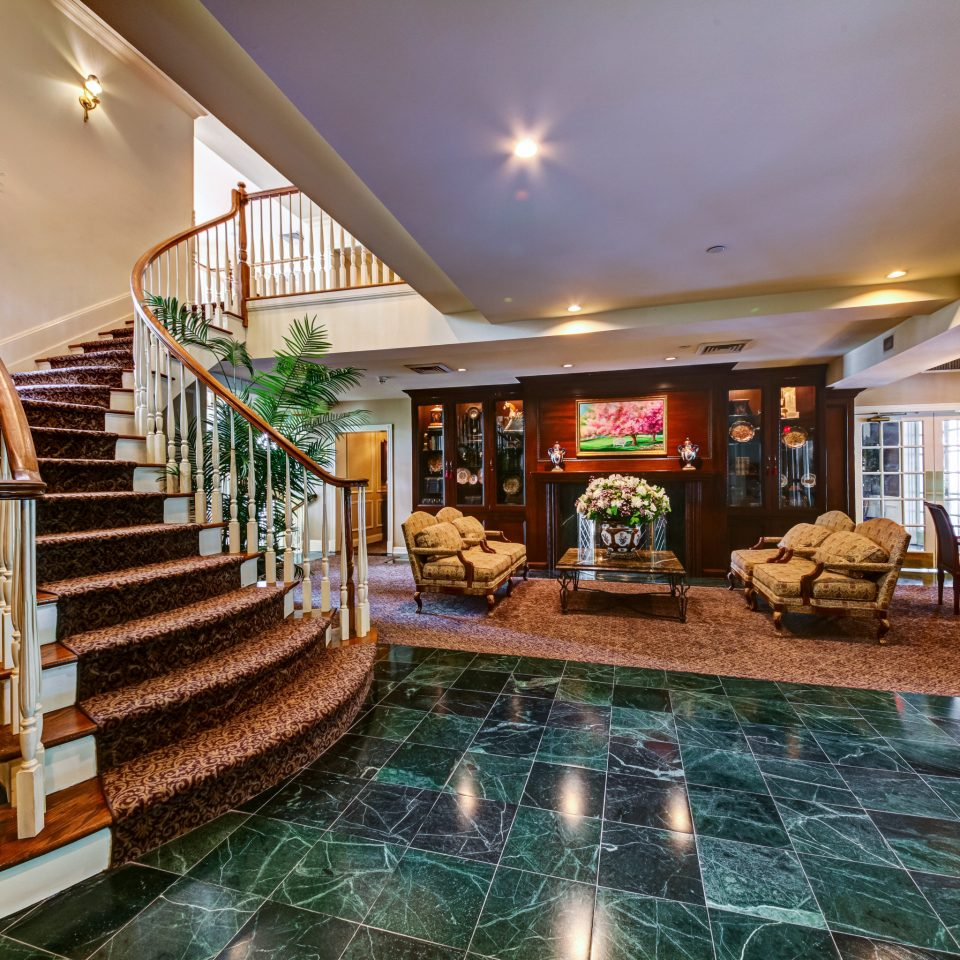 Historic Inn Lobby Outdoor Activities property building Resort home mansion swimming pool condominium restaurant stone