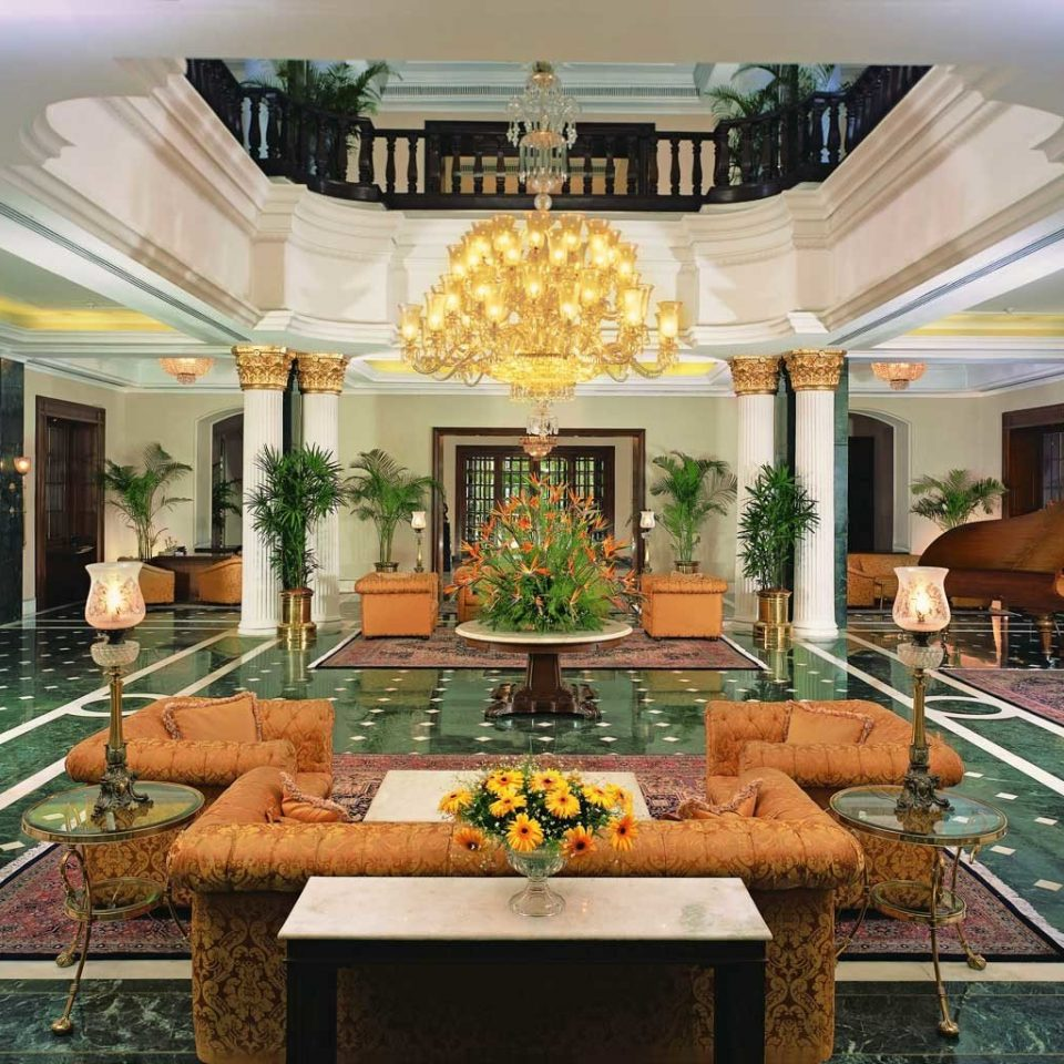 Historic Lobby Lounge property building mansion home living room condominium Villa palace recreation room function hall Resort