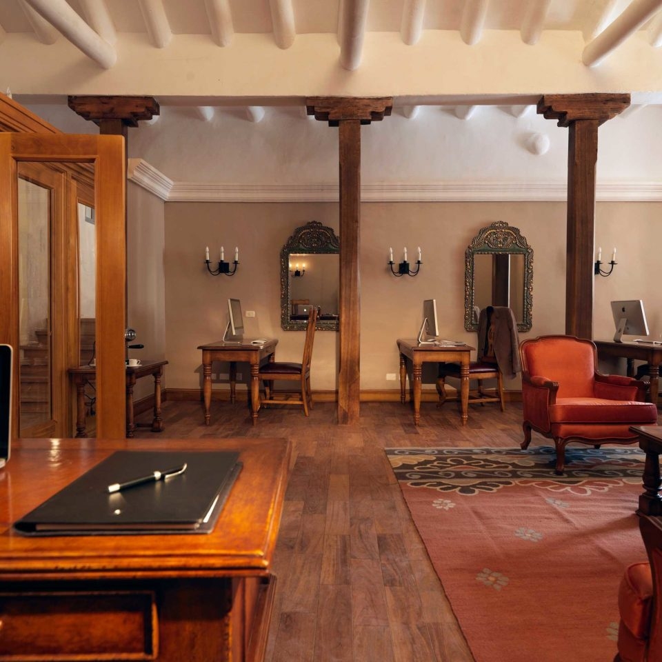 Historic Lounge Rustic property recreation room billiard room home wooden living room Suite Lobby Villa mansion
