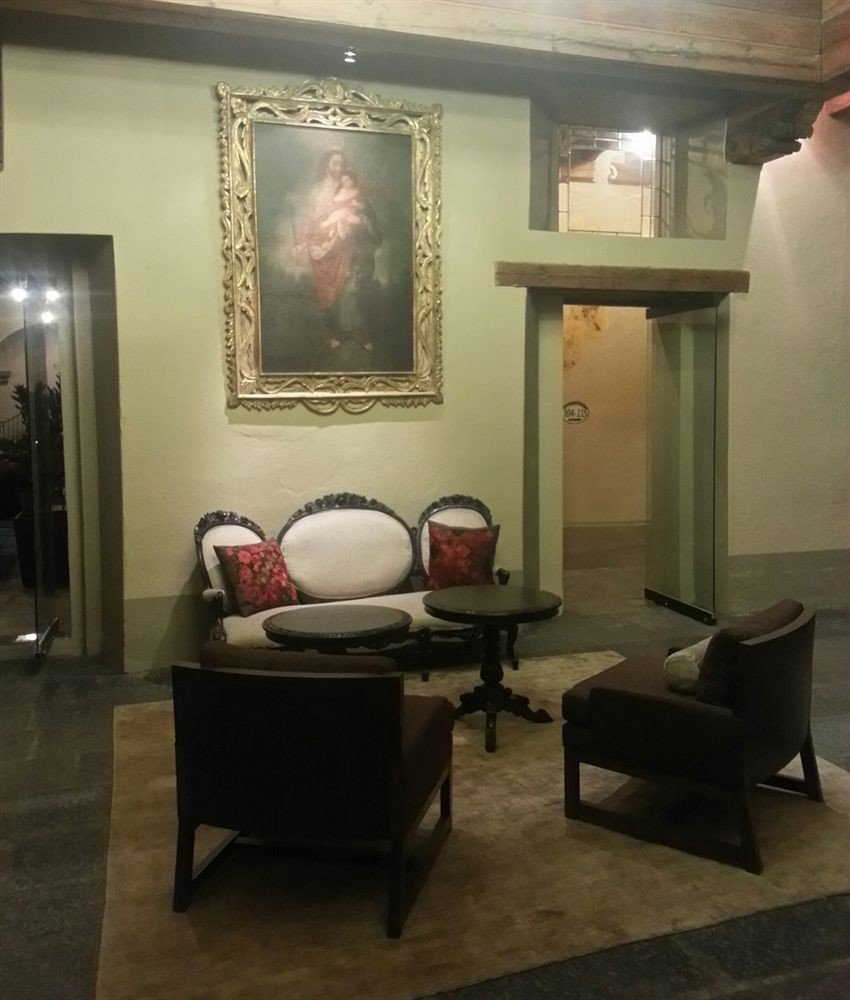 Historic Lounge Luxury property living room building house home