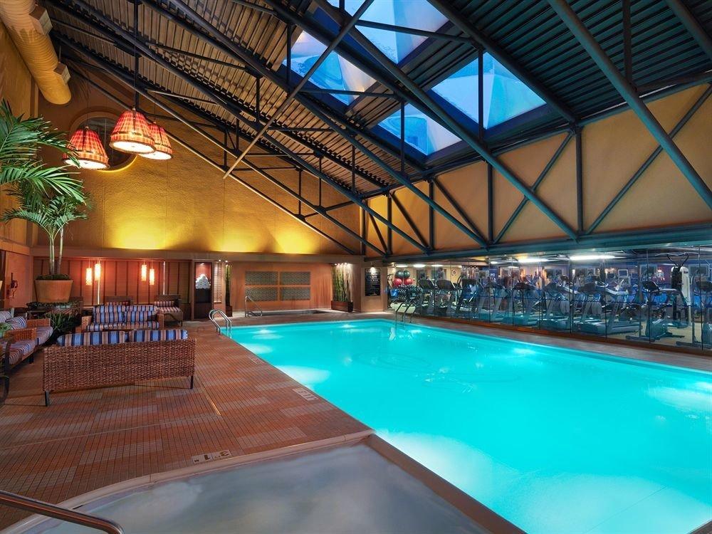 Historic Pool swimming pool leisure Resort