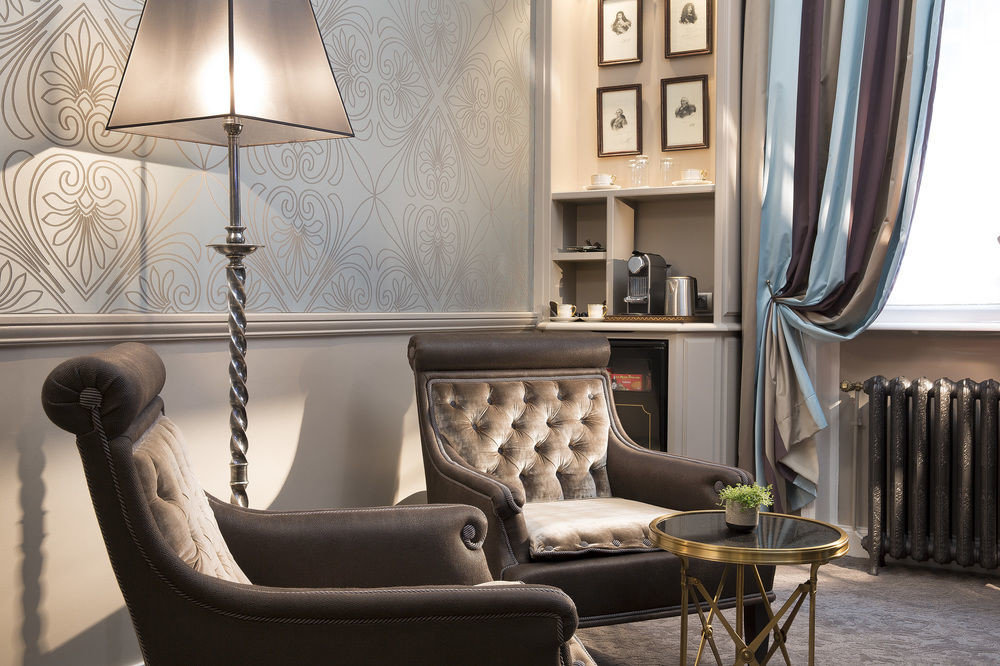 living room property home lighting leather