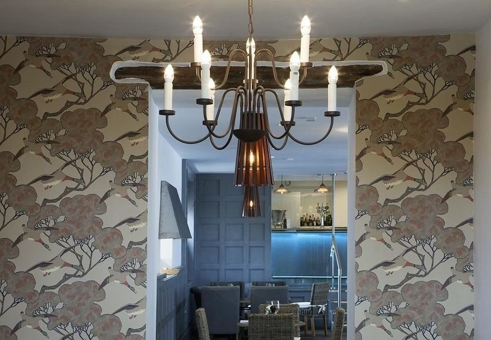 property lighting light fixture home living room tiled