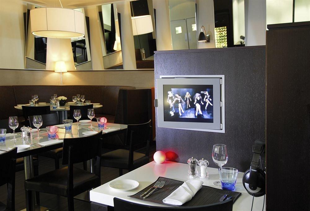 property home lighting restaurant living room