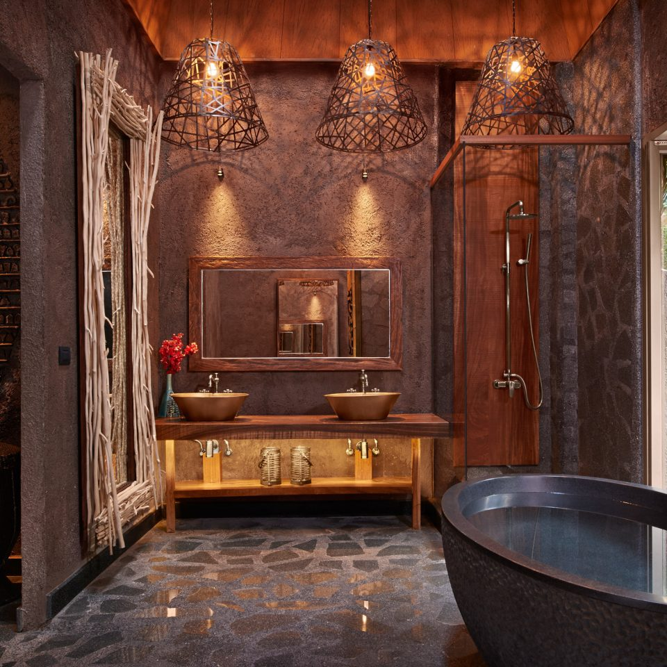 man made object home lighting mansion stone tub