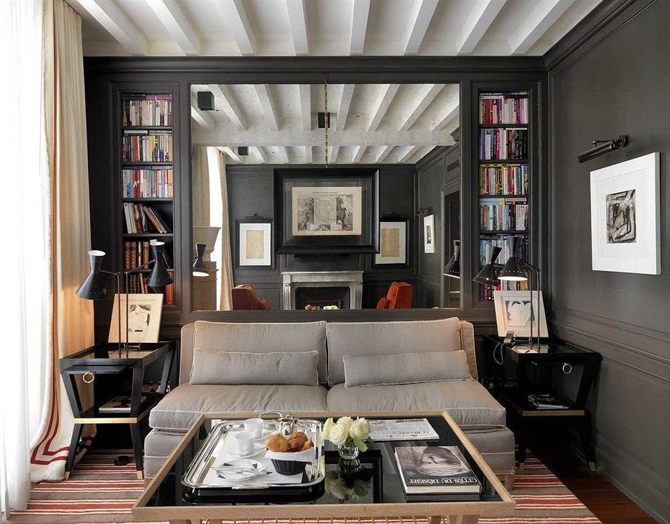 living room property shelf home mansion loft