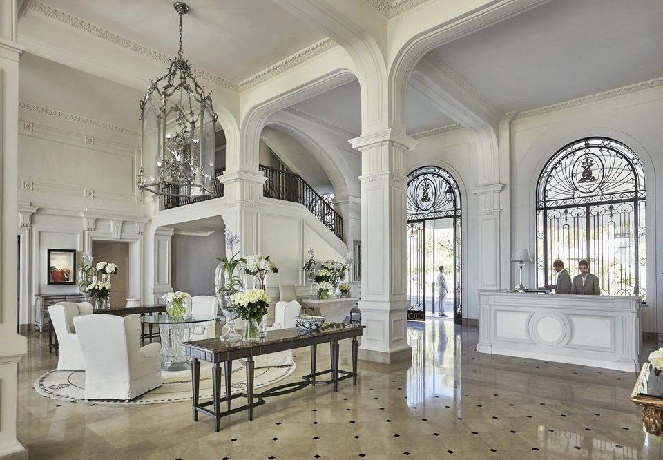 property living room mansion home