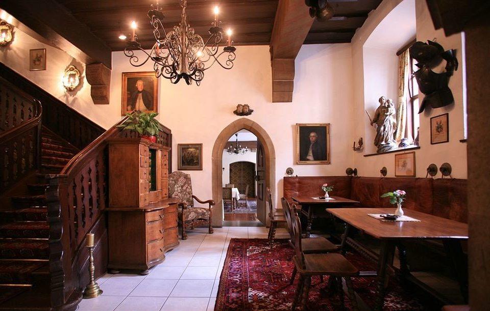 restaurant home living room mansion