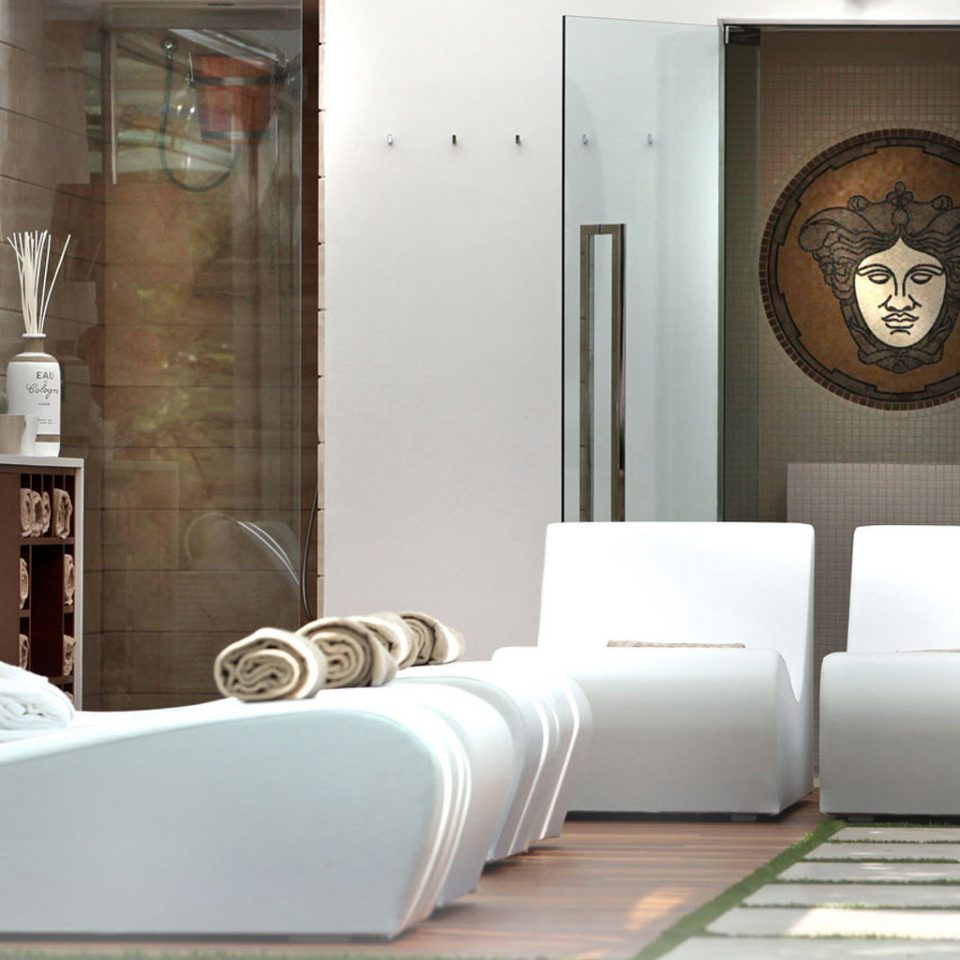 modern art home living room