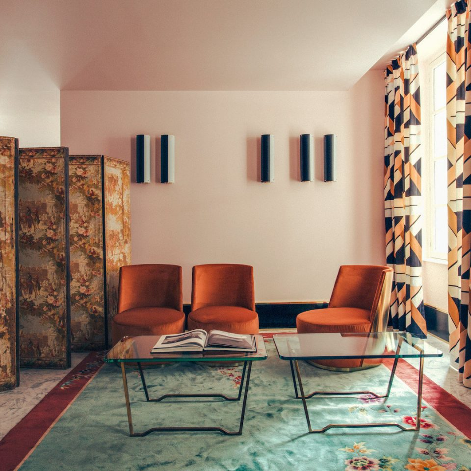 property living room home modern art sofa