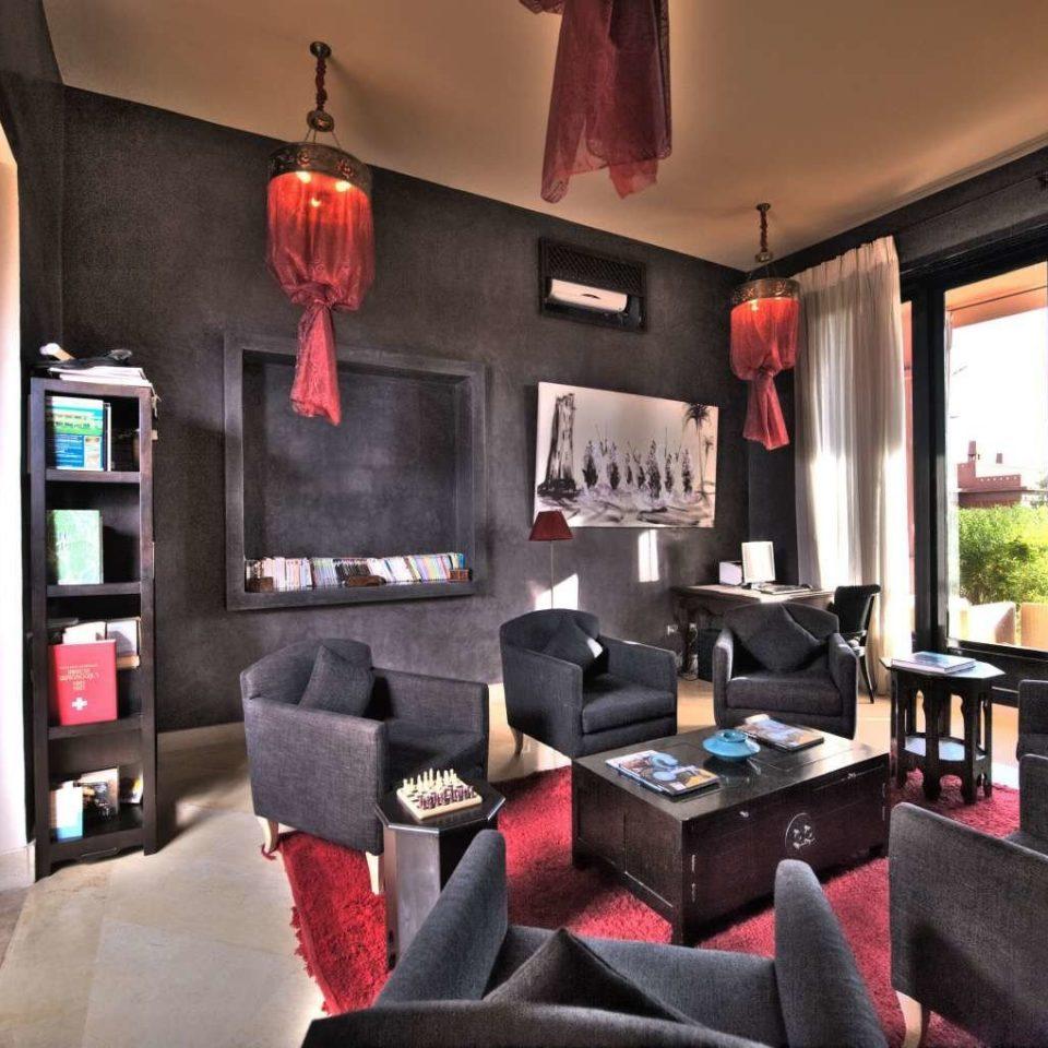 property living room home