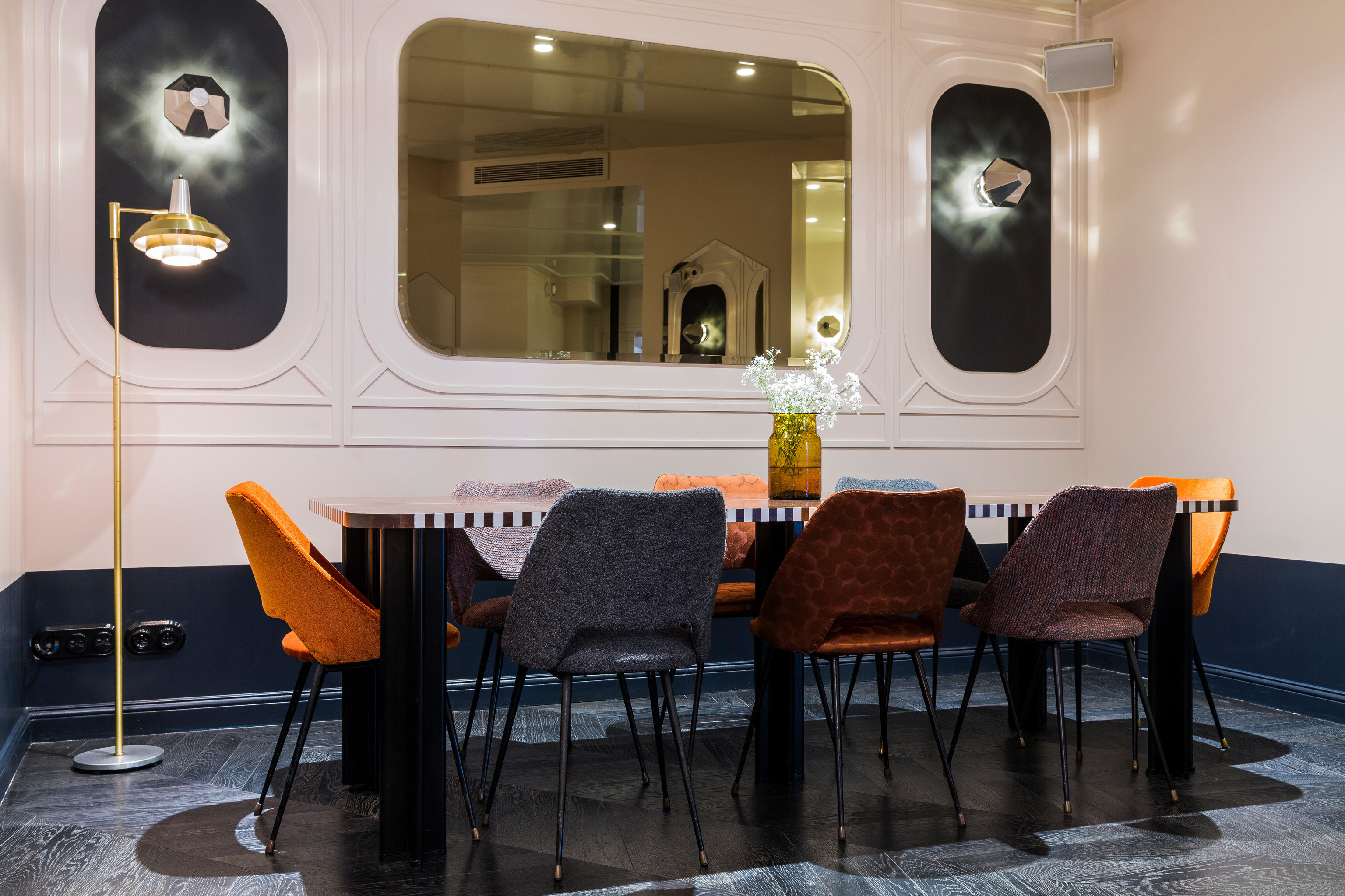 home vehicle living room restaurant