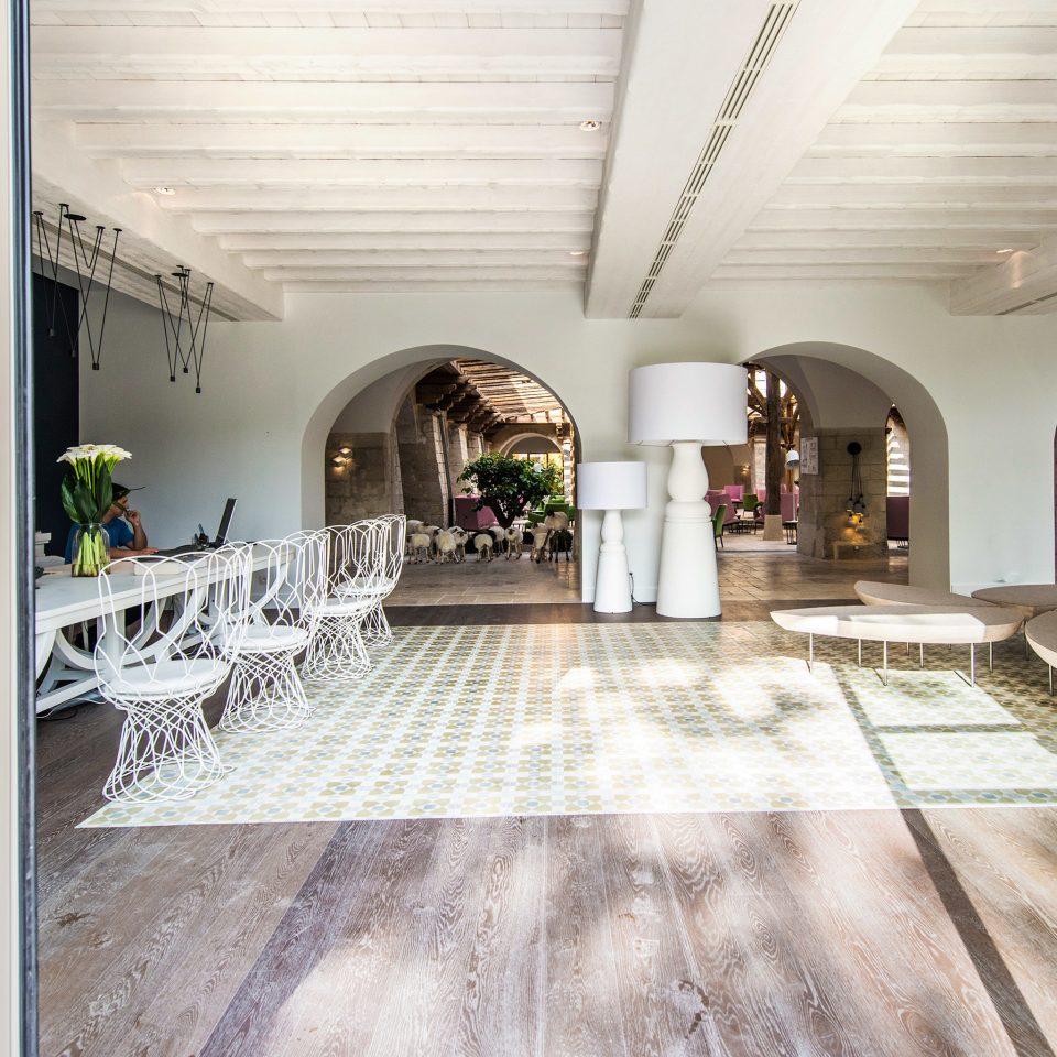 Honeymoon Lobby Luxury Modern Romance Wellness building property home flooring mansion living room