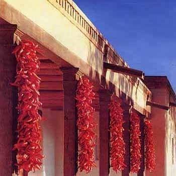 red hot pepper torii