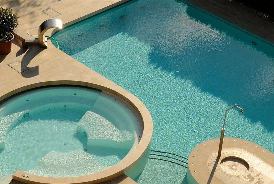 swimming pool jacuzzi Hot tub