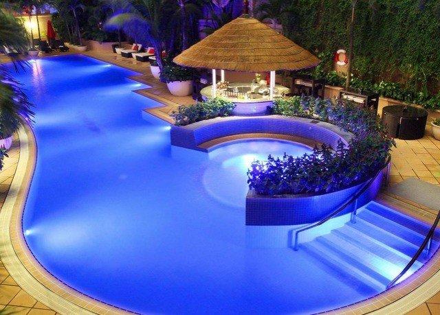 swimming pool leisure blue Resort jacuzzi backyard Hot tub Pool Water park