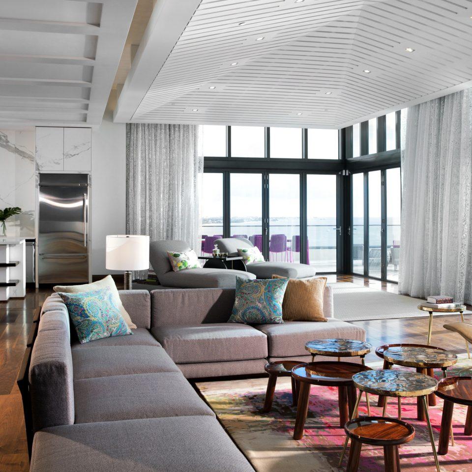 Hotels sofa living room property home condominium daylighting loft
