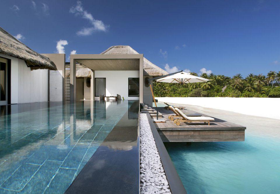 Hotels sky swimming pool property leisure house Resort Villa home condominium mansion stone Island