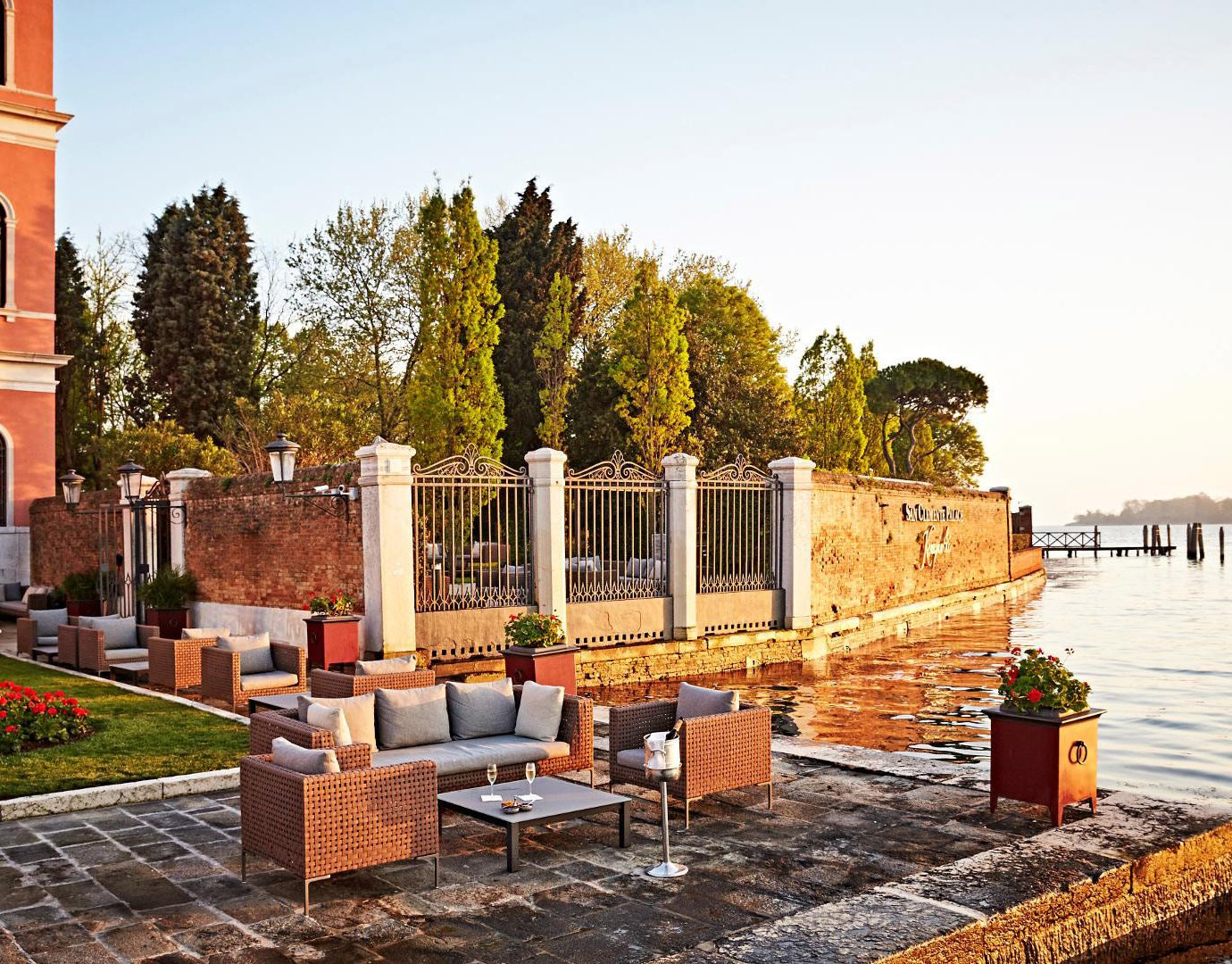 Hotels Italy Luxury Travel Venice sky Town waterway travel stone