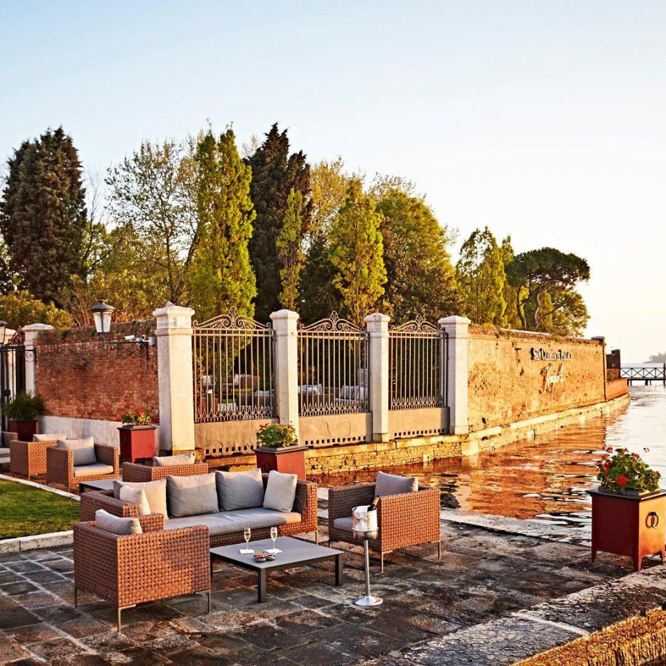 Hotels Italy Luxury Travel Venice sky Town waterway travel stone