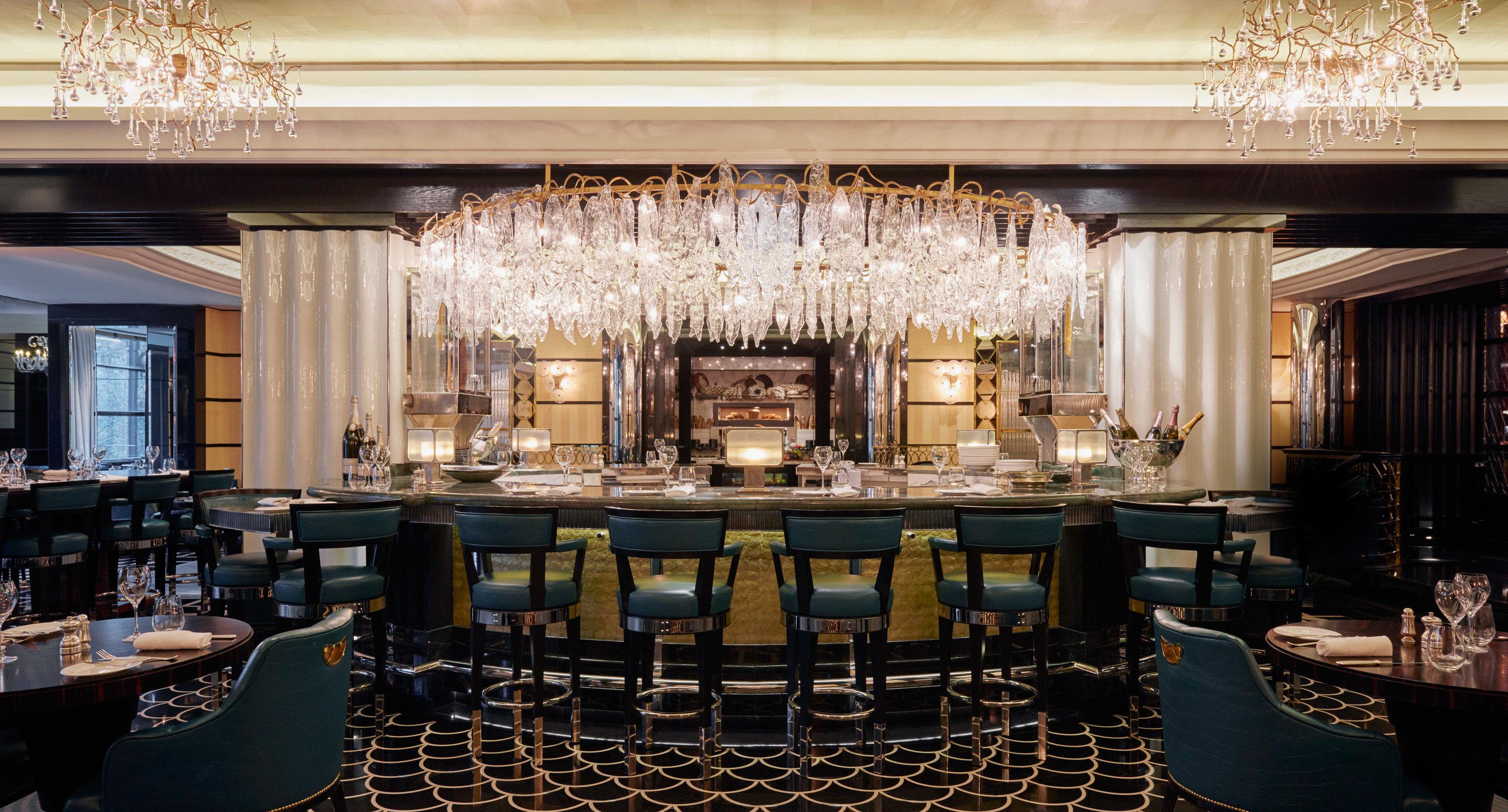 Hotels London Luxury Travel chair function hall Lobby restaurant ballroom living room