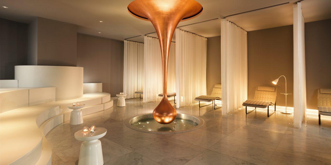 Hotels Luxury Spa Trip Ideas Wellness property Lobby lighting living room Suite