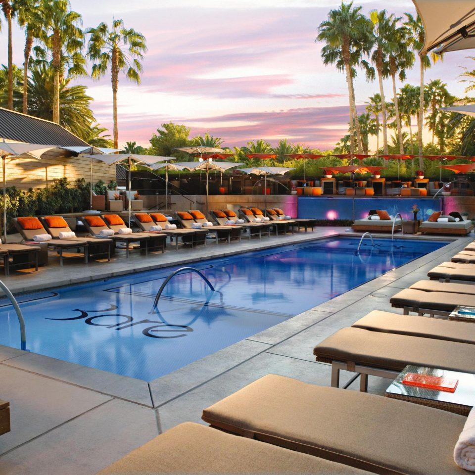 Hotels Lounge Luxury Modern Pool Trip Ideas swimming pool leisure Resort property condominium Villa