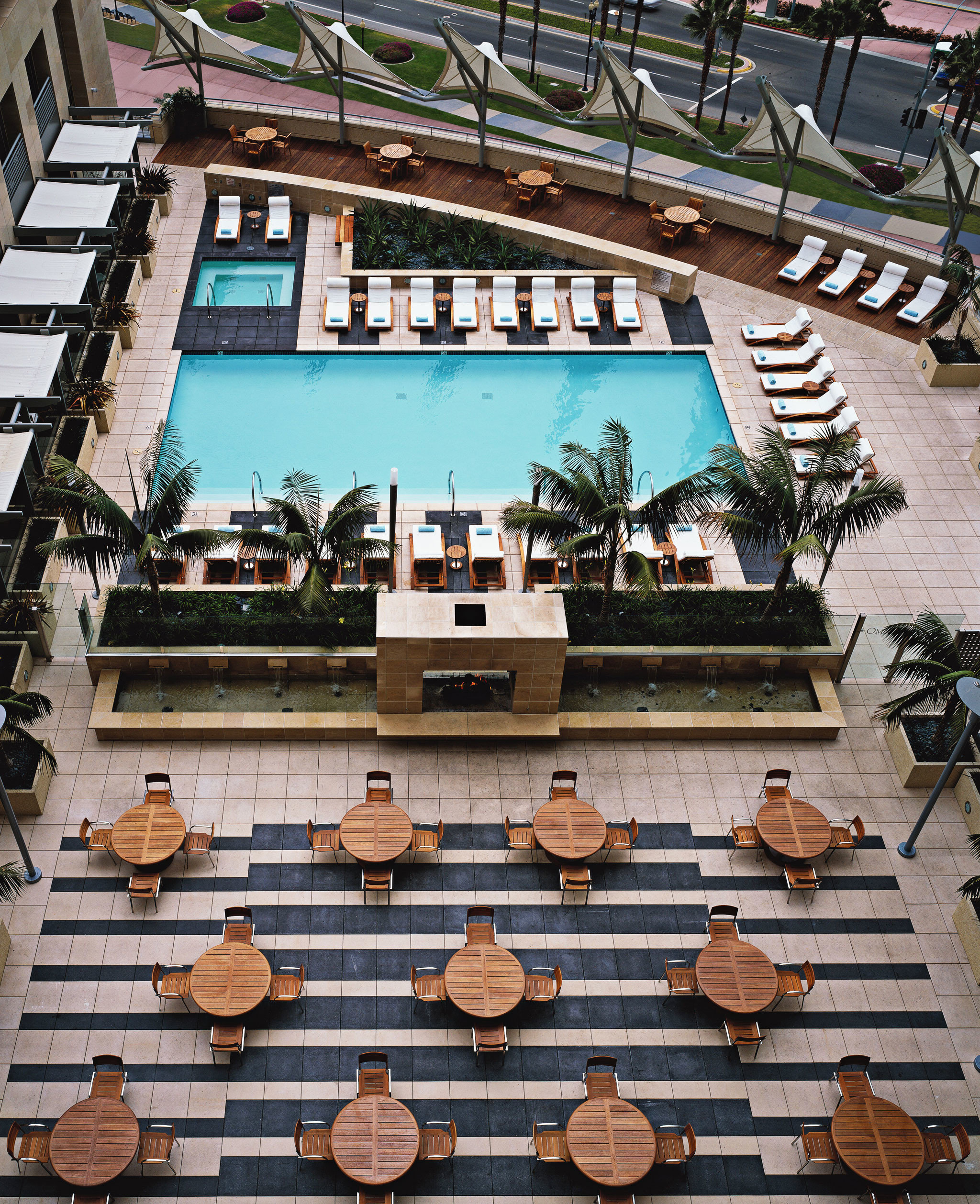 Hotels Lounge Luxury Modern Scenic views Trip Ideas roof