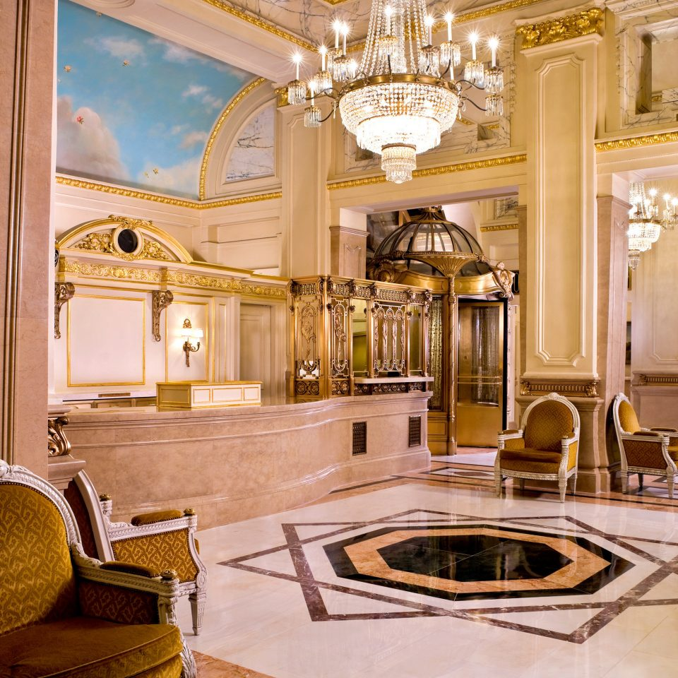 Hotels NYC property home mansion living room palace cabinetry