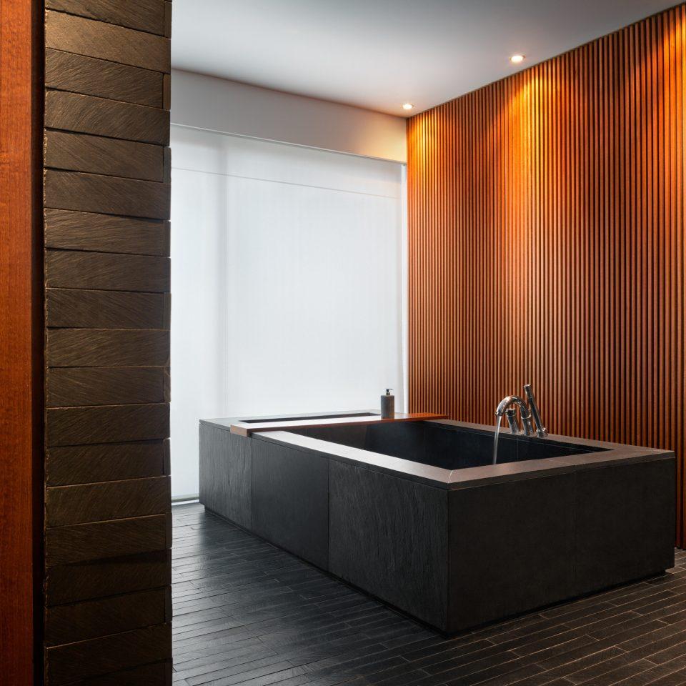 Hotels Offbeat bathroom bathtub plumbing fixture Suite