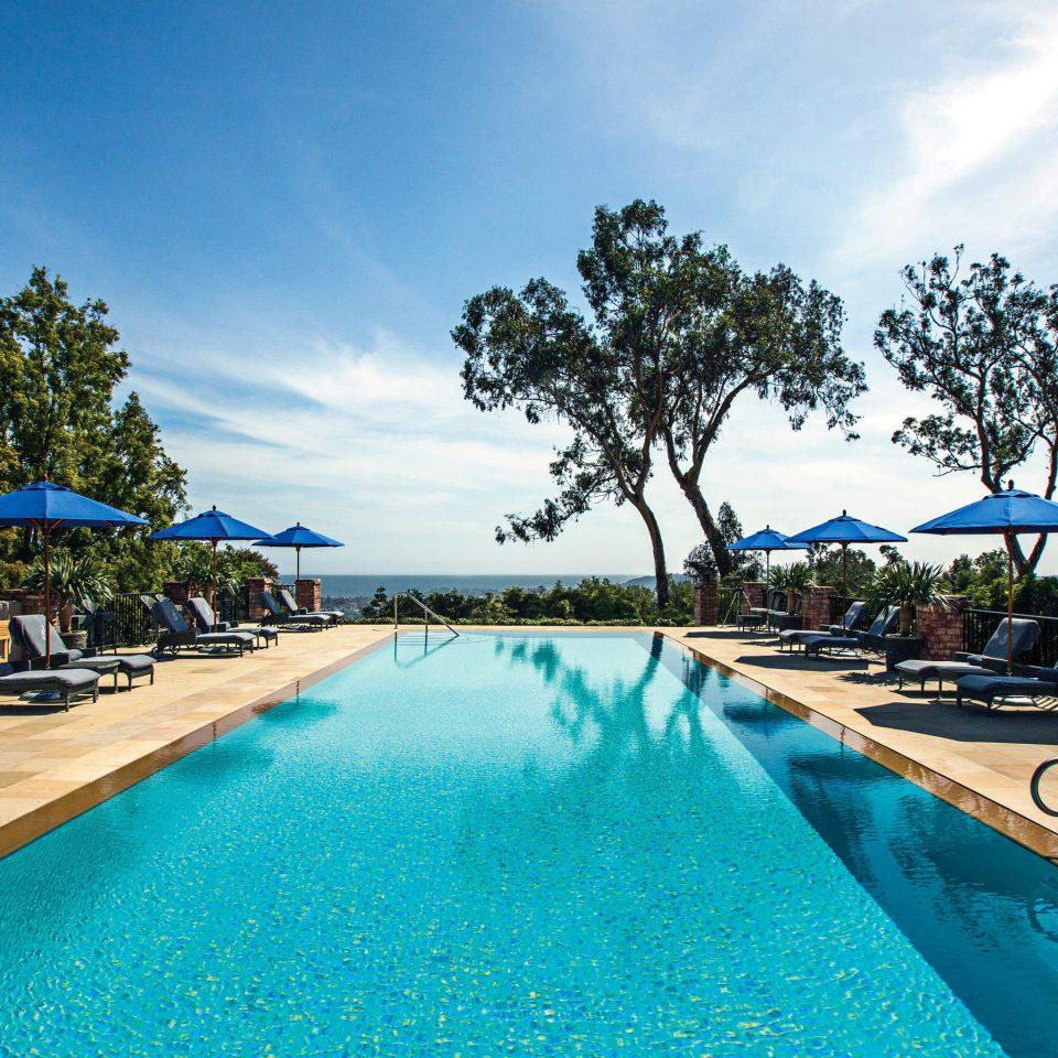 Hotels Play Pool Resort Trip Ideas sky tree swimming pool leisure property blue resort town Sea Villa caribbean shore swimming