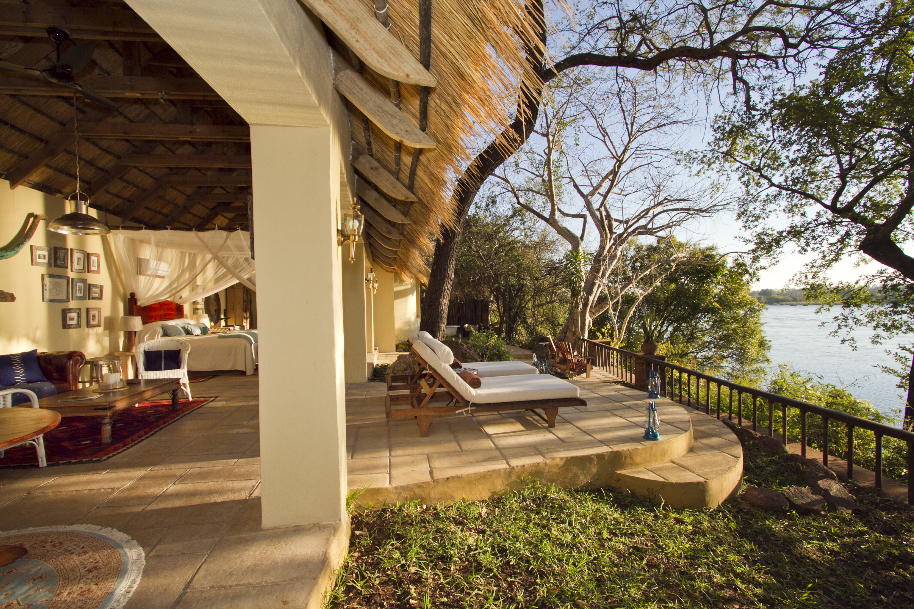 Hotels Safaris property home outdoor structure tree house Resort