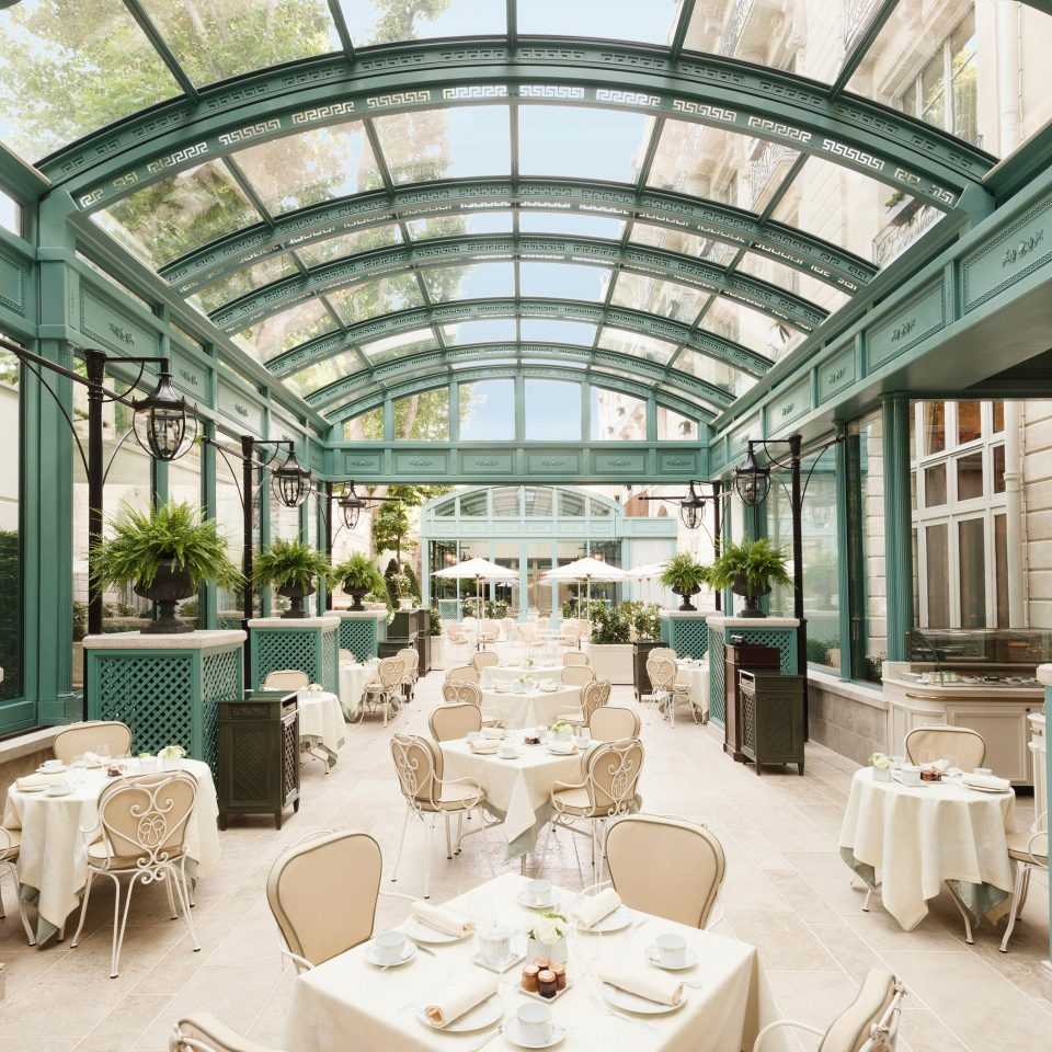 Magny Le Hongre Restaurant ritz paris (paris, france) | jetsetter