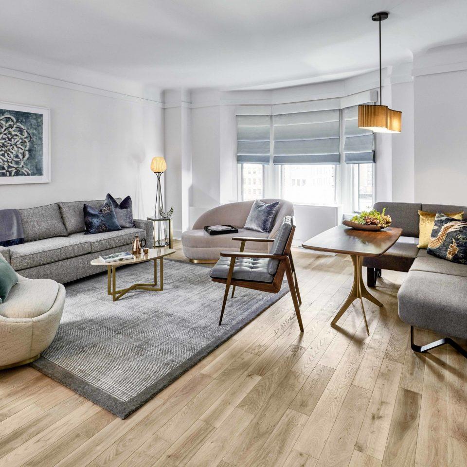 Hotels Travel Deals living room flooring wood flooring laminate flooring hardwood Suite interior designer penthouse apartment angle
