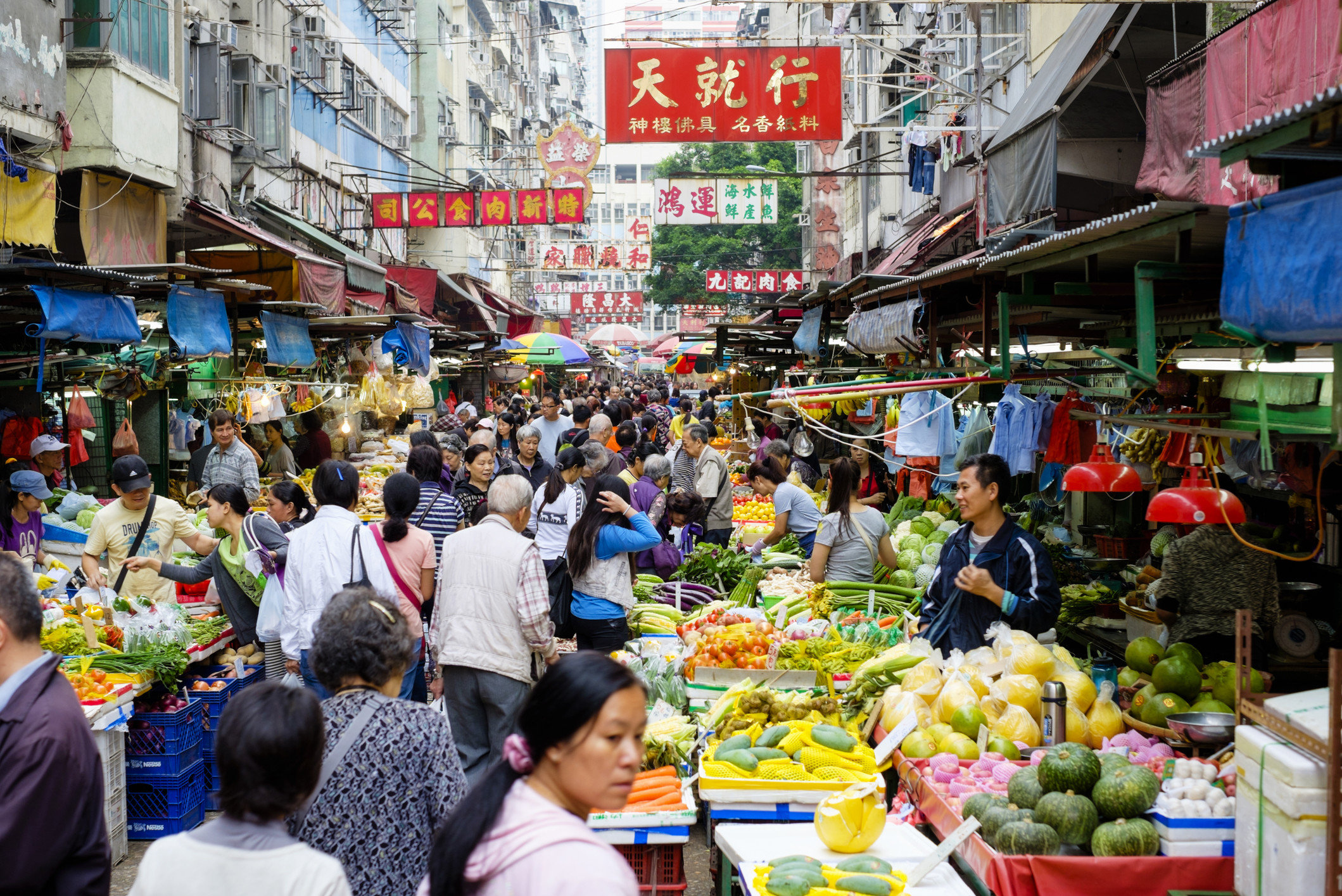 Secret Getaways Trip Ideas building person marketplace outdoor market produce scene bazaar fruit public space vendor greengrocer stall City street grocery store supermarket selling vegetable shopping shopkeeper hawker retail people grocer food crowd street food local food busy sale fresh