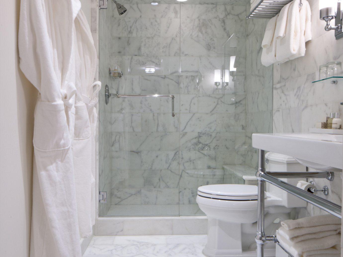 Trip Ideas Weekend Getaways Winter bathroom indoor wall room tile floor interior design flooring plumbing fixture home shower tap ceiling tub marble daylighting ceramic toilet bathtub Bath tiled