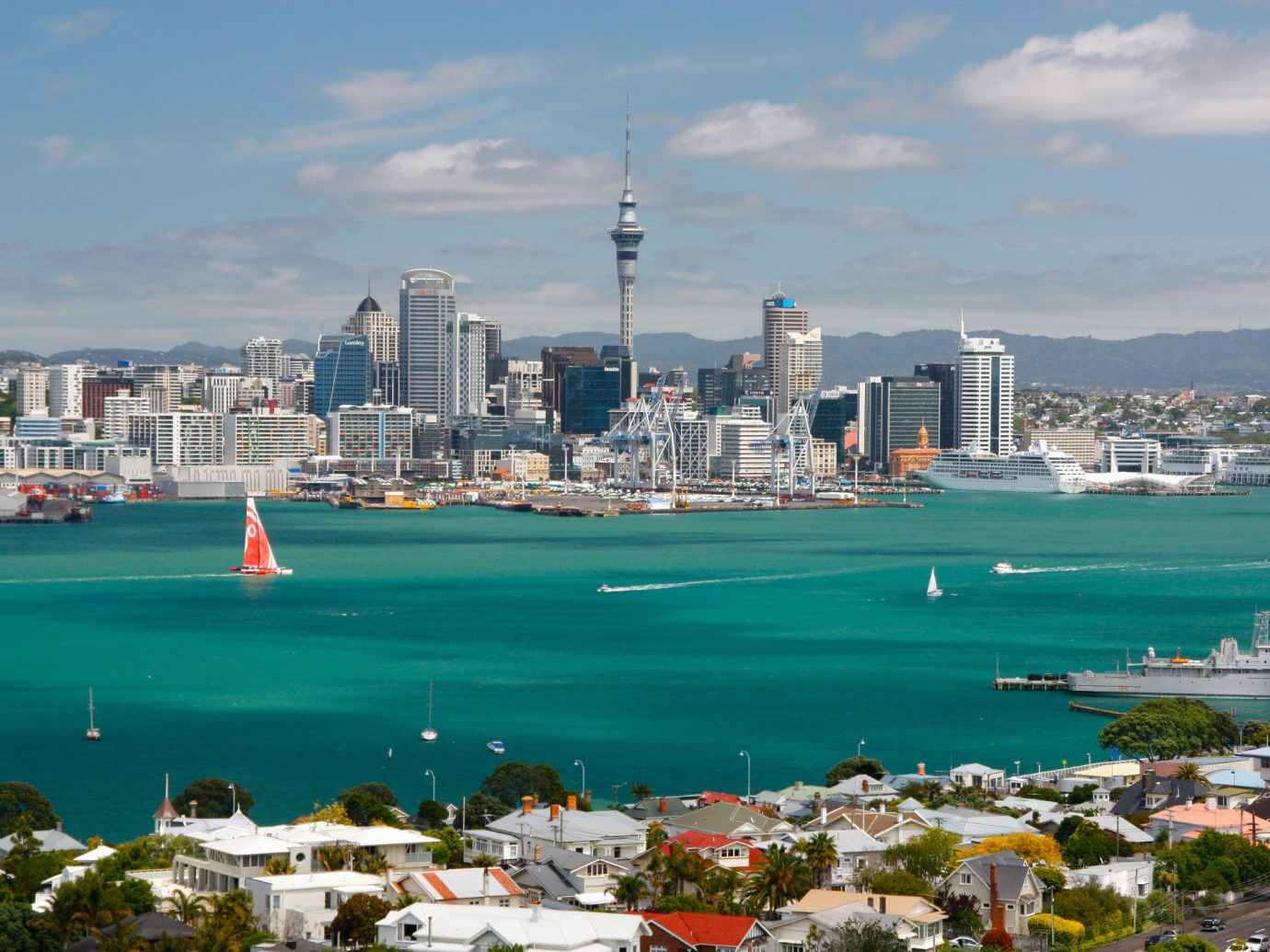 Auckland Gay Friendly Hotels with reviews