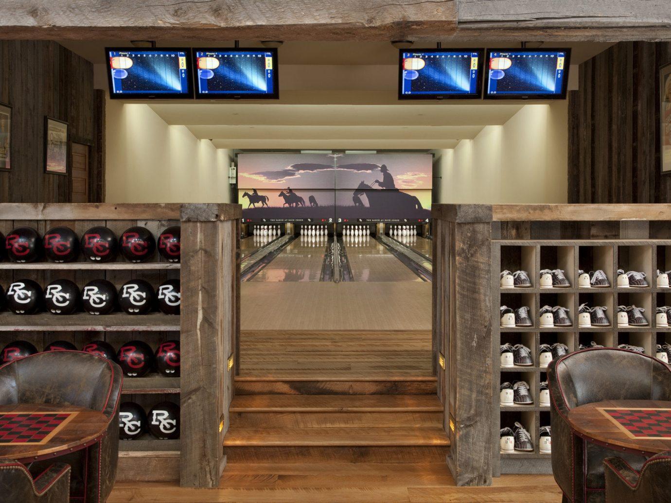 Glamping Outdoors + Adventure Weekend Getaways indoor room recreation room interior design home Bar screenshot living room set