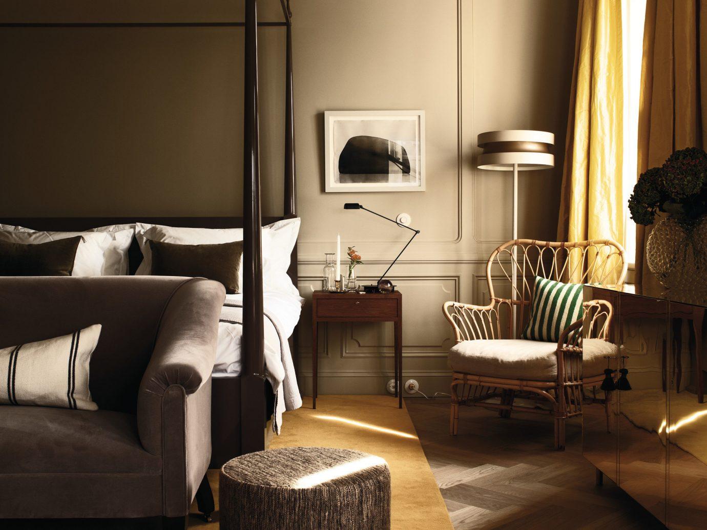 Design Hotels indoor wall floor room living room furniture interior design Living table window flooring home interior designer ceiling