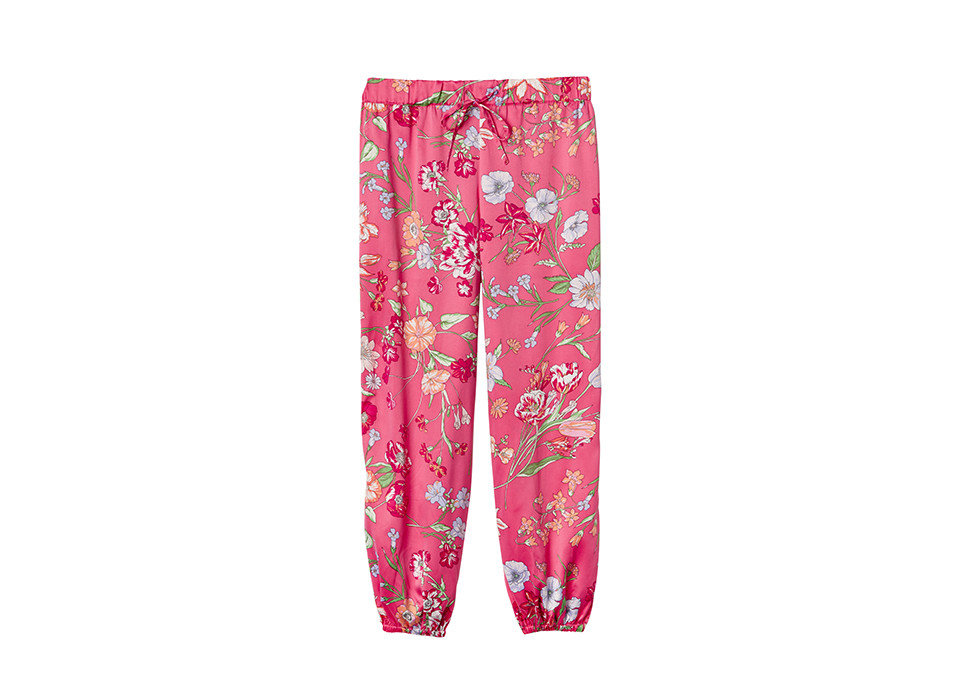 Gift Guides Travel Shop clothing pink active pants magenta trousers leggings peach trouser